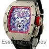Richard Mille RM 11 / Titanium