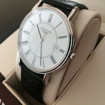 Longines La Grande Classique - PRESENCE watch Quartz 38,5mm...