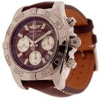 Breitling Chronomat 41 Chronograph Watch AB014012/Q583