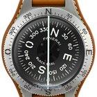 Panerai Special Edition 2004 Black Seal Compass Mens Watch