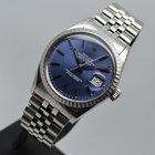 Ρολεξ (Rolex) Datejust  36mm 16030 Quickset Jubilee Blue with...