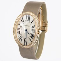 Cartier- Baignoire Großes Modell, Ref. WB520005