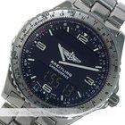 Breitling Chronospace Stahl A56012.1