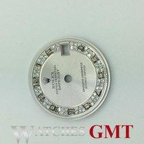 Rolex Datejust White Gold & Diamonds 26MM