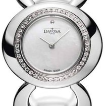 Davosa Vintage 60s Damenuhr 168.570.10