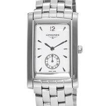 Longines DolceVita Women's Watch L5.655.4.16.6