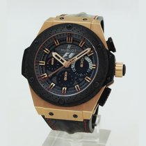 Hublot 703.OM.6912.HR.FMC12 King Power F1 Great Britain