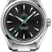 Omega Aqua Terra 150m Master Co-Axial 41.5mm 231.10.42.21.01.004
