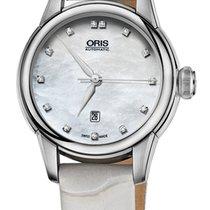 Oris Artelier Date 31mm 01 561 7687 4091-07 5 14 67FC