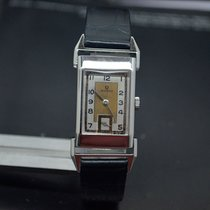 Omega SIDE SECOND MANUAL HAND WINDING