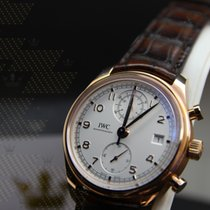 IWC IW390402  Portugieser  Chronograph Classic Mens