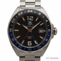 TAG Heuer タグ・ホイヤー (TAG Heuer) TAG Heuer Formula 1 GMT Calibre...