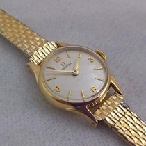 Omega vintage , serviced , ready to use