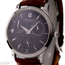 Jaeger-LeCoultre Master Reserve De Marche Ref-140893 Stainless...