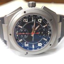 IWC Ingenieur AMG Limited Ed. - Automatic Chrono - Titanium