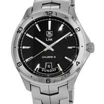 TAG Heuer Link Men's Watch WAT2010.BA0951