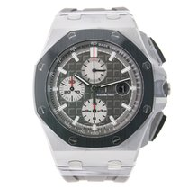 Audemars Piguet AP Royal Oak Offshore Novelty  44mm Titanium...