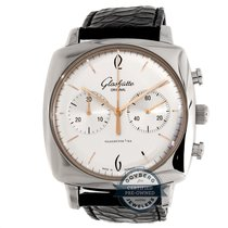 Glashütte Original Senator Sixties Square Chronograph 39-34-03...