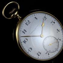 Vacheron Constantin chronometer quality 14k yellow gold...