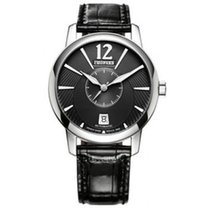 Chopard L.U.C. Classic Twin Automatic 18k White Gold Mens...