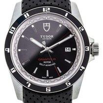 Tudor Grantour Black 42