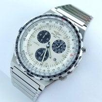 Breitling Jupiter Pilot Navitimer- Chronograph - Ref. A59027...