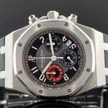 Audemars Piguet Royal Oak 39mm City Of Sails 30th Anniversary...
