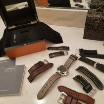 Panerai Luminor Base All Boxes, Papers, And Plenty Of Extra...