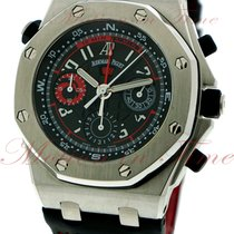 Audemars Piguet Royal Oak Offshore Alinghi Polaris, Black...