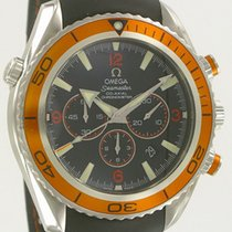 Omega Seamaster Planet Ocean Chrono 45,5mm