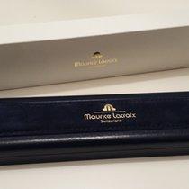 Maurice Lacroix Uhrenbox inklusive Umkarton / Watch Box / Case...