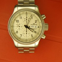 Fortis B-42 Pilot Professional Chronograph