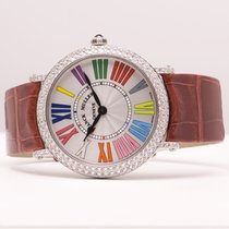 Franck Muller Round Infinity Color Dream