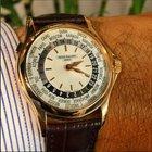 Patek Philippe World Time 5110R