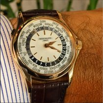 Patek Philippe World Time 5110R