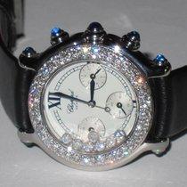 Chopard Happy Sport Chronograph Diamonds