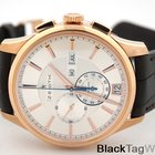 Zenith Captain Winsor Chronograph Gold 18.2070.4054/02.c711