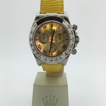 "Rolex Daytona Beach New Old Stock "" Prima Eedizione """
