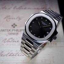 Patek Philippe Nautilus Platinum