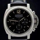 Panerai Luminor -Daylight- PAM356/00356 - Chronograph -...