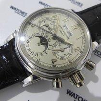 Patek Philippe Perpetual Calendar Chronograph Split Second...