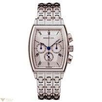 Breguet Heritage Chronograph Platinum Men's Watch
