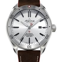 Alpina ALPINER AUTOMATIC 4 - 100 % NEW - FREE SHIPPING