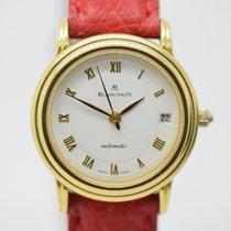 Blancpain Villeret -Lady- Ref.0096-141858 TEW