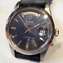 Tudor 7017/0 Date Day Oyster Prince Mens Watch