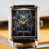 Girard Perregaux 90285.0.52.6156 1945 Perpetual Calendar 18K...