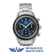Omega Speedmaster Racing Co-Axial Chronograph 40 MM Ref....