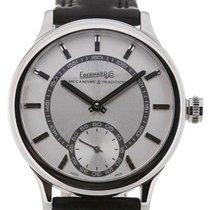 Eberhard & Co. Traversetolo 43 Black Hands Small Second...