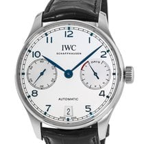 IWC Portugieser Men's Watch IW500705