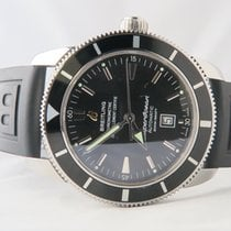 Breitling Superocean Heritage 46mm A17320  2014